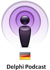DelphiPodcast Folge 2