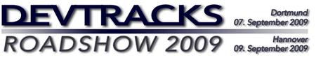 DevTracksSept2009